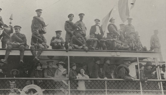 5th Canadian Field General Hospital Corps