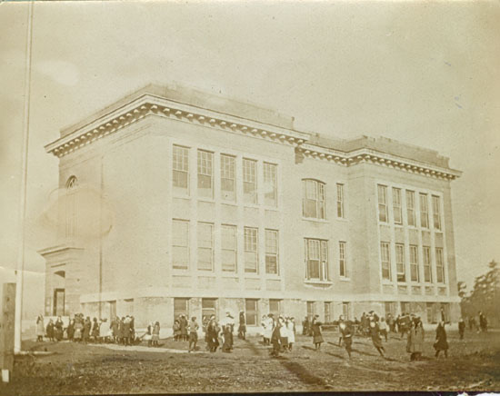 George Jay School