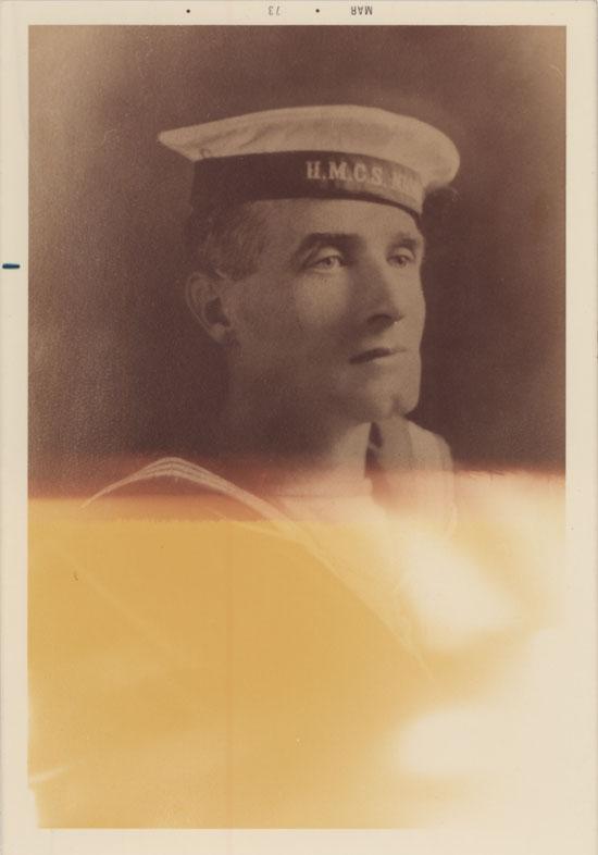 Seaman E.H. Livesay