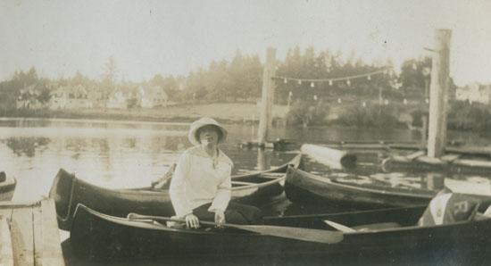 Sunday Canoe Trip