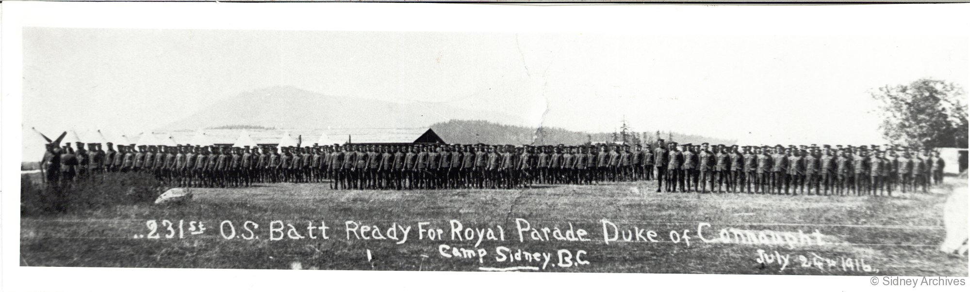 231st Battalion