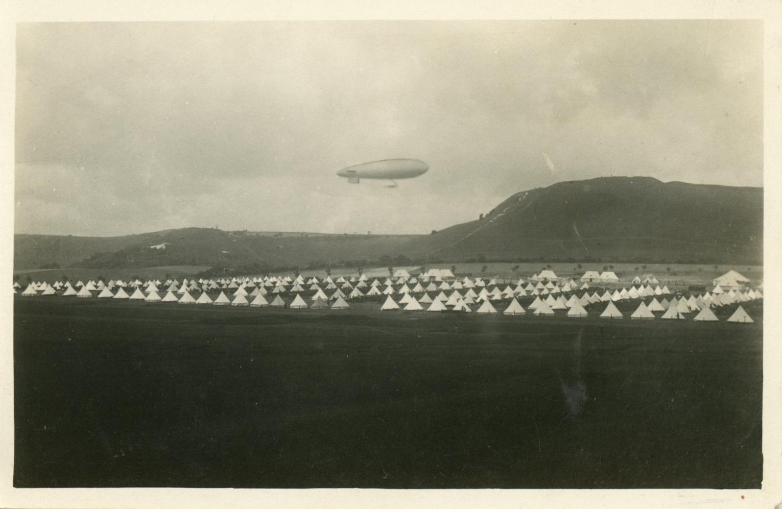 Caesar's Camp