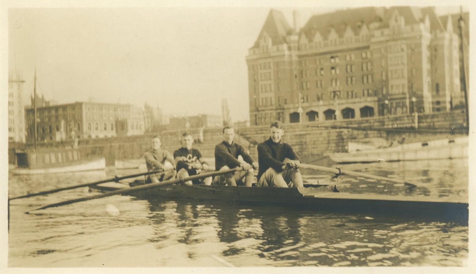 Blayney Scott Rowing