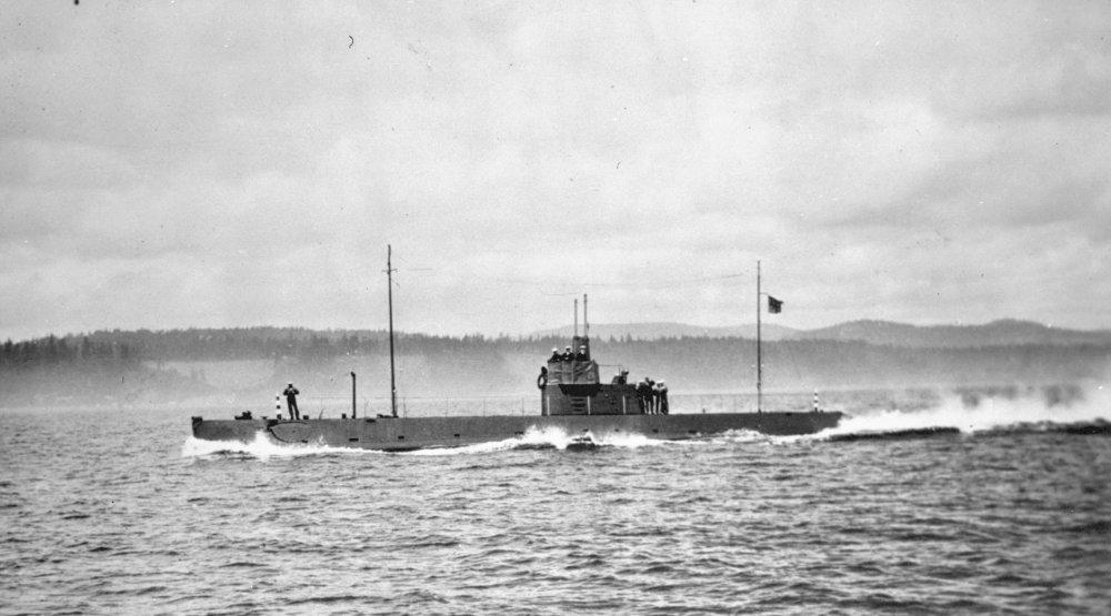HMCS CC2.
