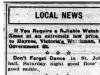 """Local News"""