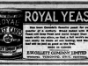 """Royal Yeast"""