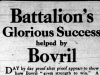 """Bovril Gives Strength to Win"""