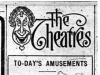 """""""The Theatres"""""""