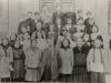 Tolmie School Class