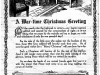 """A War-Time Christmas Greeting"""
