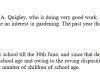 Tsartlip and Songhees Day Schools 1916