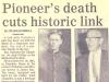 Roy Chandler Obituary