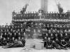 Crew of HMCS Rainbow