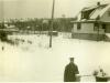 Cecil Unwin in the Snow