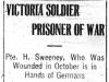 Victorian POW