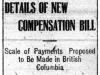 Compensation Bill