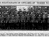 Officers of the Timber Wolves
