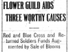Flower Guild Fundraising