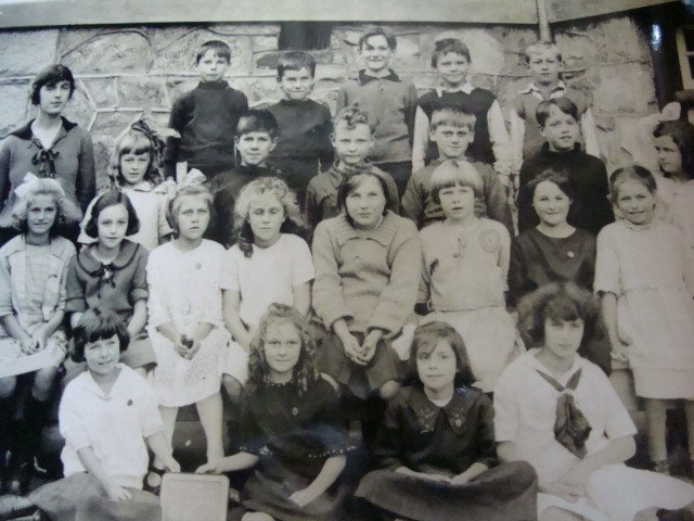 A Class at Lampson Elementary