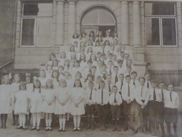 Lampson Street Elementary School Choir