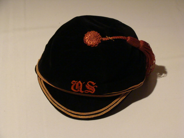 University School Sports Honours Cap