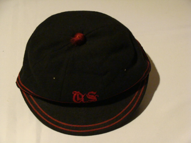 University School Boy's Cap