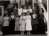 Oak Bay High School 1918 Matriculation Class