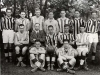1925 Oak Bay High School Soccer Team