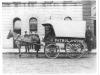 Victoria Police Patrol Wagon