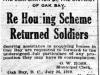 """""""Re Housing Scheme"""""""