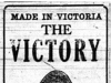 """""""The Victory"""""""