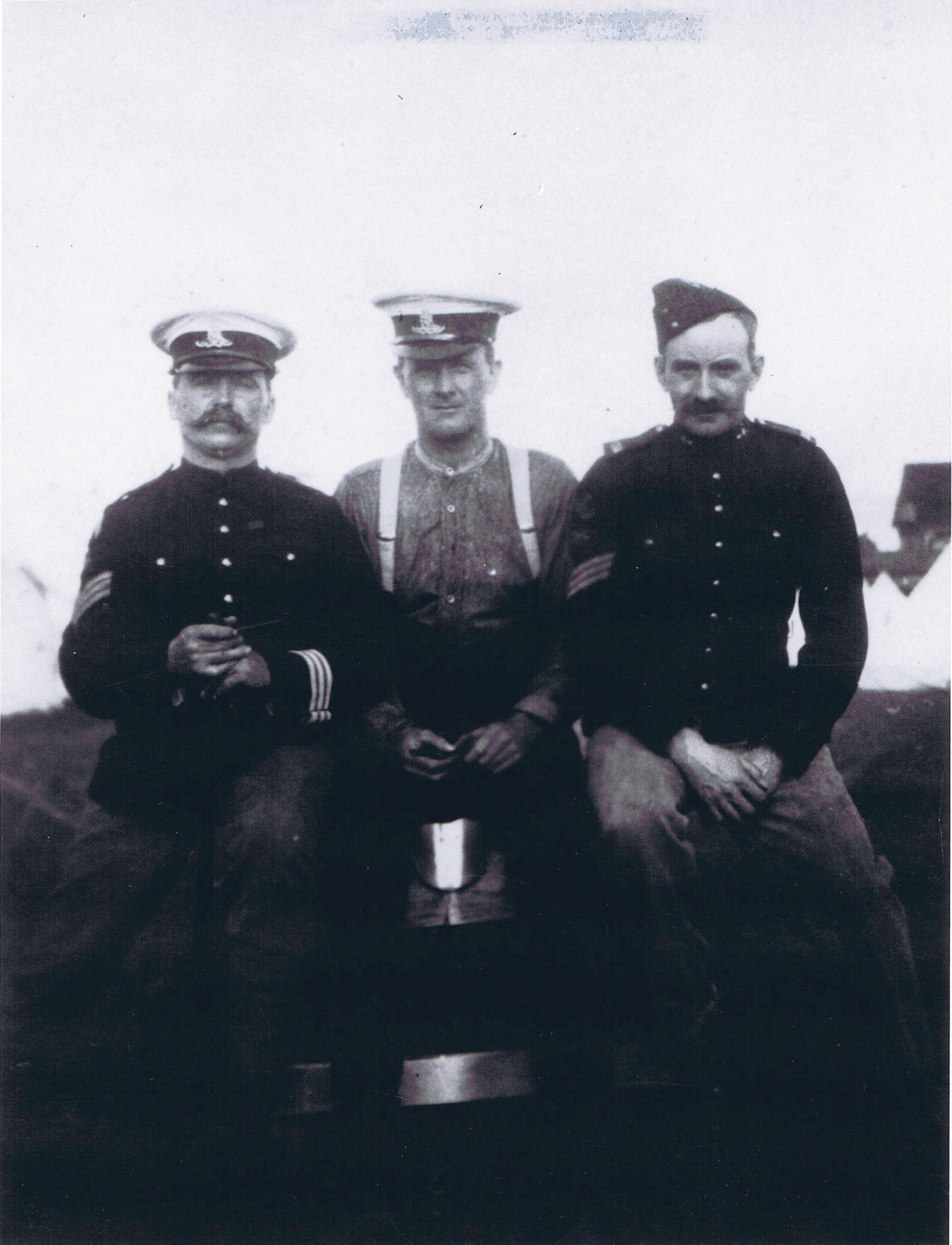 Gunners of the 5th Regiment