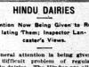 """""""Hindu Dairies"""""""