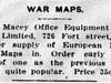 """War Maps"""