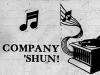 """""""Company 'Shun!"""""""