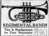 """Regimental Bands"""