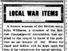 """Local War Items"""