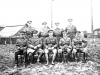 General Currie and Staff