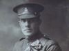 Sergeant R.G. Payne