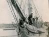 HMS Algerine in Esquimalt