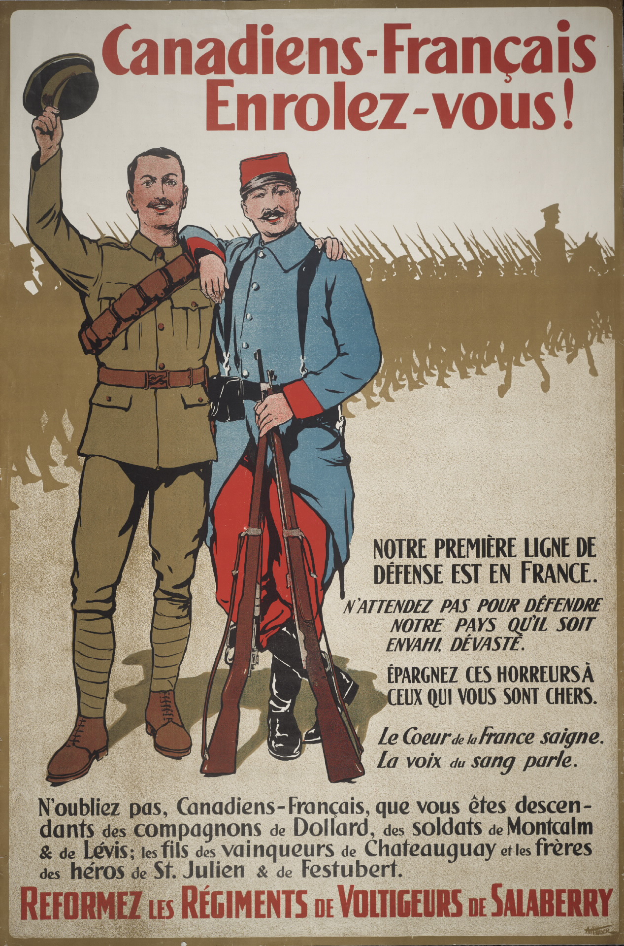 conscription crisis of 1917 An essay or paper on 1917 conscription crisis the year 1917, was a time of worry and despair as there was not enough people in europe to fight in the war ideas of.