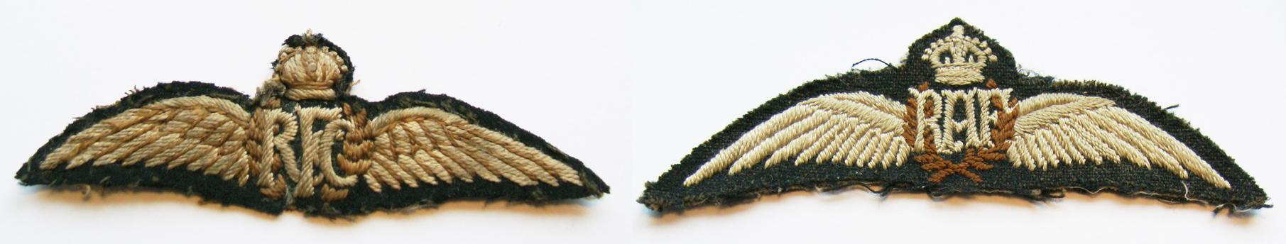 V.R. Pauline's Wings