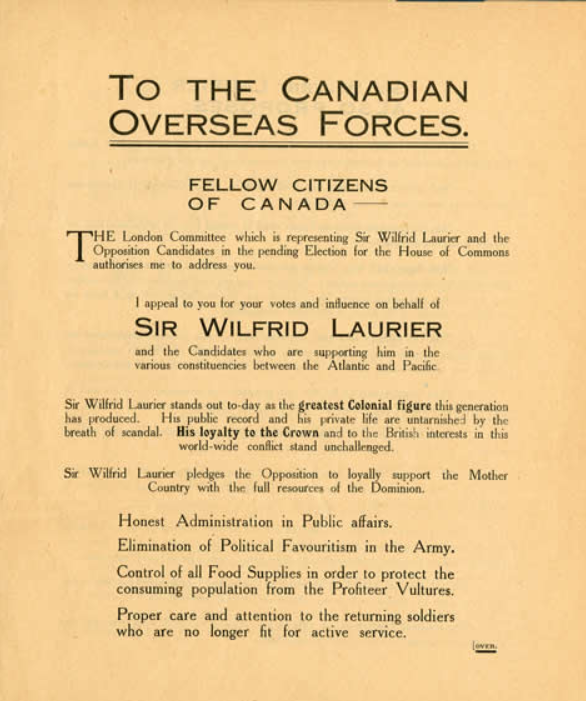 a vote for canadian content regulations essay Computers and cell phones are subject to searches without a warrant at the border and illegal content can regulations, please contact the canadian voting.